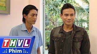 THVL | Mật mã hoa hồng vàng - Tập 24[1]: Xấu giật mình khi thấy cử chỉ ân cần của Khánh dành cho Lim