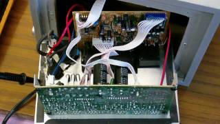 circuit bending a durabrand home theatre speaker wosit