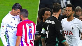 When Players Lose Control (Real Madrid #1)