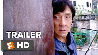 kiptrace (2016) Trailer – Jackie Chan Movie