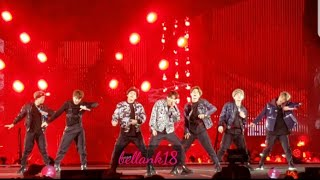 190519 (Mic Drop) BTS 'Speak Yourself Tour' Metlife New Jersey Day 2