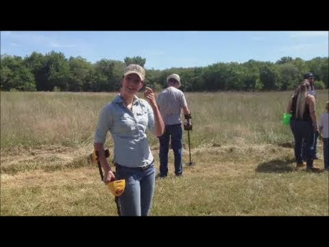 Metal Detecting & Gold Prospecting Outing- Show Me Gold ...