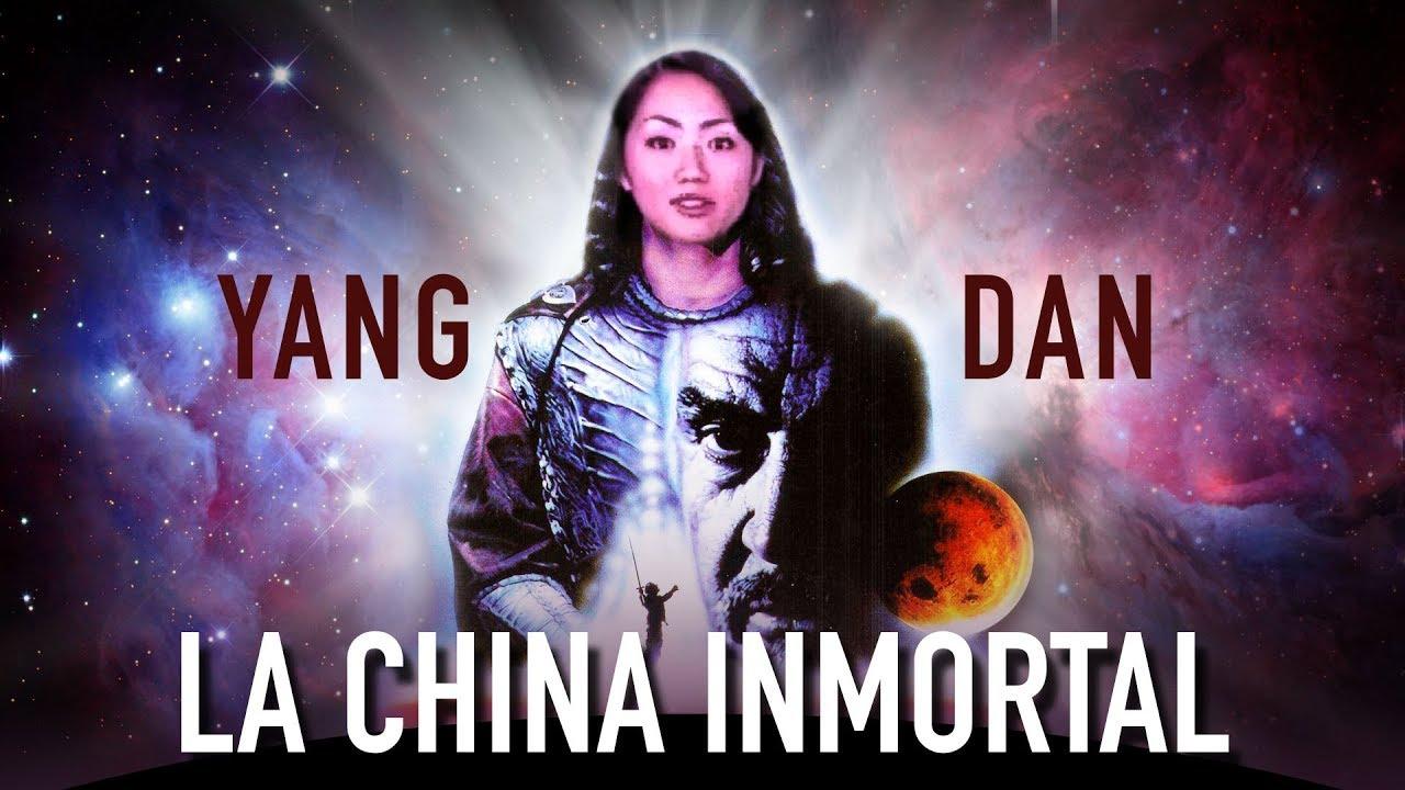 ver el video La China inmortal Yang Dan