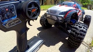Awesome RC Truck - ZD Racing Big Foot