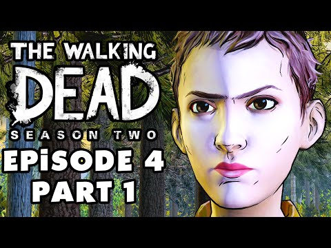 The Walking Dead: Season 2 - Episode 4: Amid the Ruins - Gameplay Walkthrough Part 1 - ZackScottGames  - kkrSBNG11KQ -