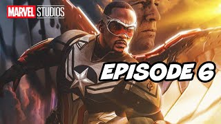 Falcon and Winter Soldier Episode 6 Finale TOP 10 Breakdown and Marvel Ending Explained