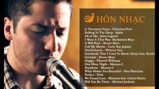 Playlist US UK   Acoustic   Cover Tuyển tập 16 bài hát hay nhất của Boyce Avenue 1