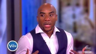 Charlamagne Tha God Weighs In On Ivanka Trump, New Book 'Black Privilege' & More | The View