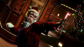 Gta 5 Online Christmas Masks.Gta 5 Christmas Mask Glitch Hd60 Music Videos