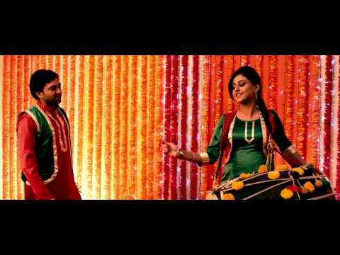 Oye Hoye Pyar Ho Gaya - Lehanga - Sharry Mann