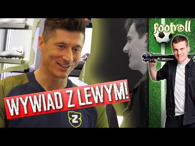 """Lewandowski: """"nie jesteśmy faworytem tej grupy"""""""