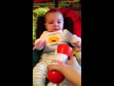 Baby Annika