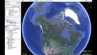 Google Earth Basics 2016 Tutorial