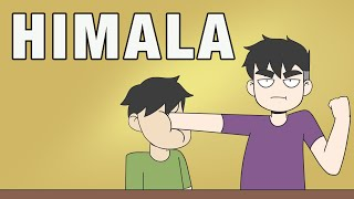 HIMALA ft. Kapoykid | PINOY ANIMATION