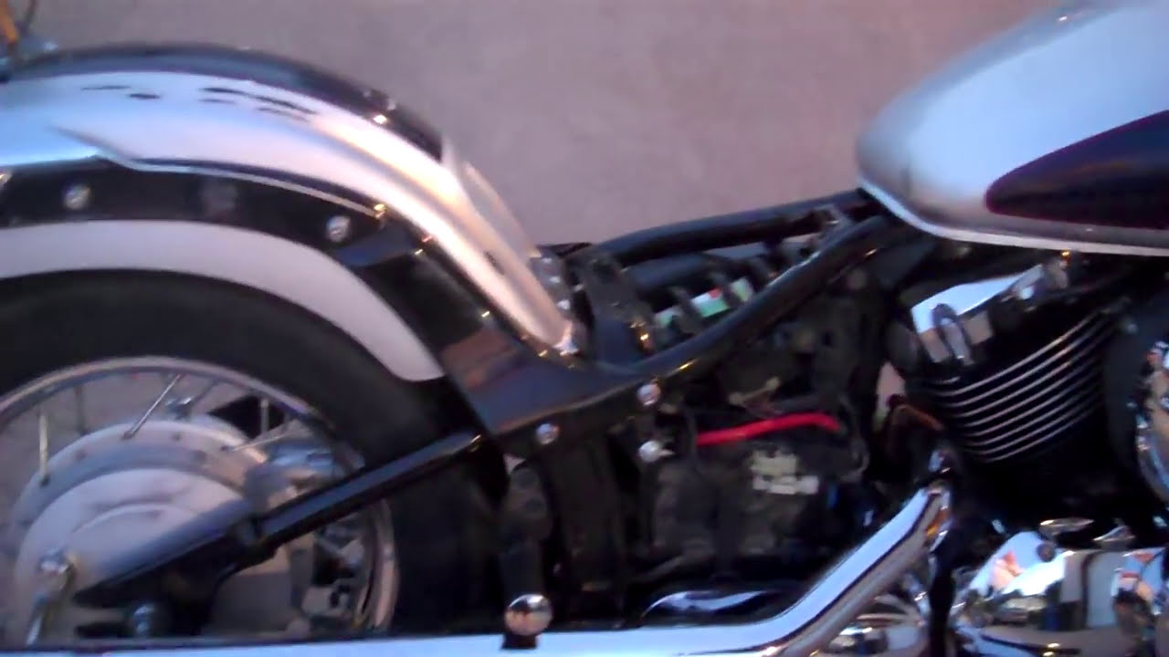 yamaha virago 1100 fuse box location 1995 yamaha virago 1100 wiring diagram vstar 650 starting problem - youtube