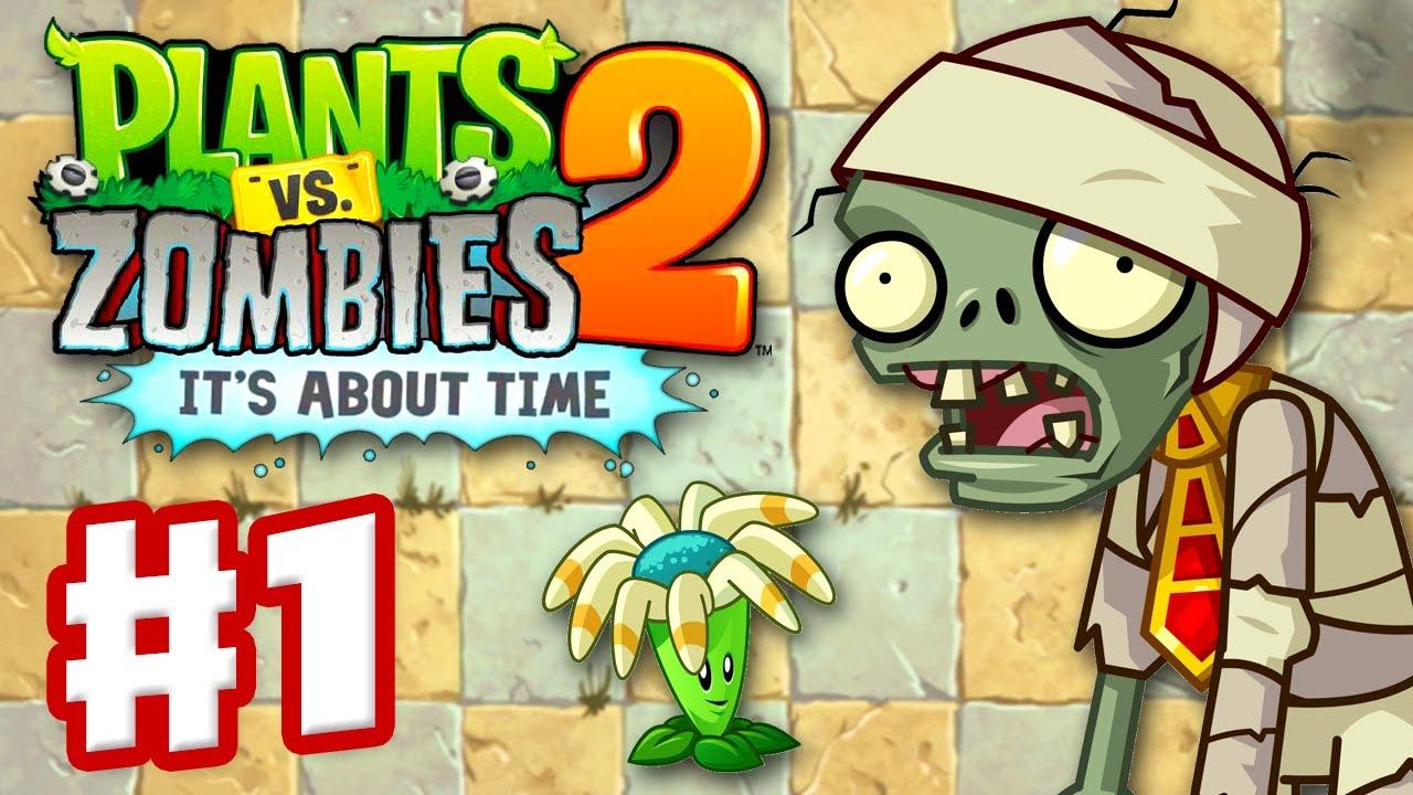 descargar plantas vs zombies2 para pc