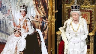 This Is Why Queen Elizabeth Will Reportedly Never Relinquish The Throne