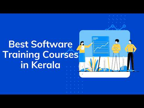 Best Software Training Courses in Kerala