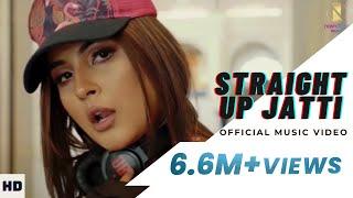 Straight Up Jatti – Shehnaaz Gill Video HD