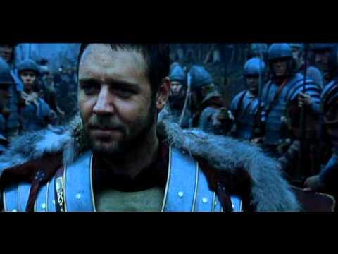 Gladiator Soundtrack :