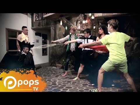 Harry Pọt Tuyết – Harry Potter Parody – Phương Slển, Lê Nhân, Hải Triều, Hoàng Mập, Gia Bảo