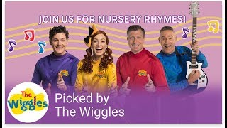 Nursery Rhymes Favourites from The Wiggles on YouTube Kids!