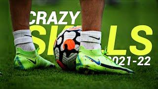 Crazy Football Skills & Goals 2021/22