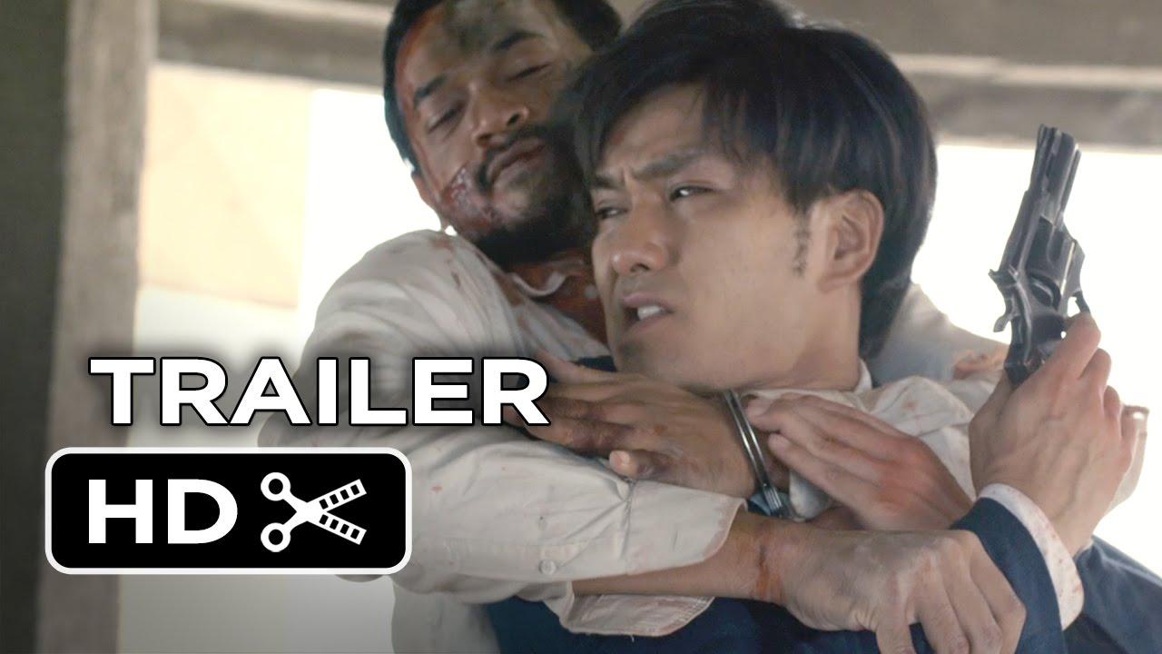 Убийци (2014) Трейлър