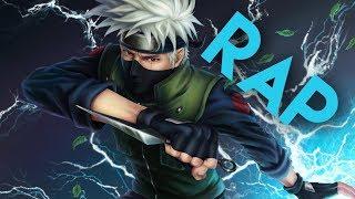 """Kakashi Rap   """"Shinobi""""   Daddyphatsnaps [Naruto]"""