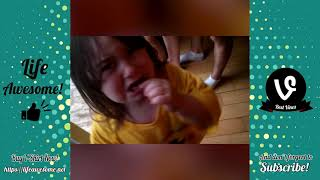 Try Not to Laugh Funny Kids Fails