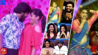 Dhee Champions Latest Promo: Anchor Rashmi, Sudheer dances..