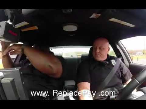 Dover Police - Continued Part 2