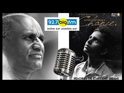 Big FM Hosts Shri Madhu Pandit Dasa