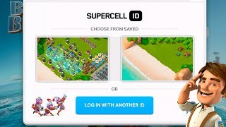 Boom Beach How to Have MULTIPLE Accounts on ONE Device ...