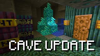 The Cave Update Isn't That Simple