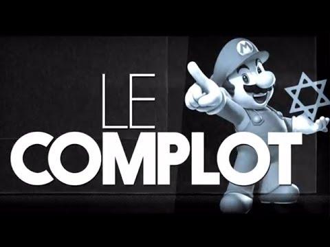 Mario et les jeux Nintendo - Le Complot - YouTube