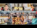Finally Mom got This and She Felt Very Happy!?|Special Egg Masala Curry By Mom*Tried*|Silver Frames|