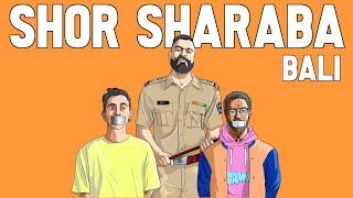 SHOR SHARABA – BALI