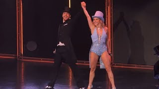 Move Beyond Live on Tour Derek & Julianne Hough