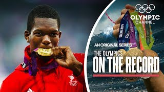 The YouTube Olympic Champion   Olympics on the Record