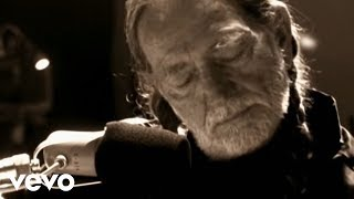 Willie Nelson - I Never Cared For You (Official Music Video)