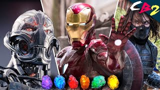 Every Character Who Got Powers from Infinity Stones Explained in Hindi