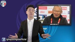 Tin Nóng Bóng Đá | Hành trình lịch sử của U23 Việt Nam tại VCK U23 châu Á