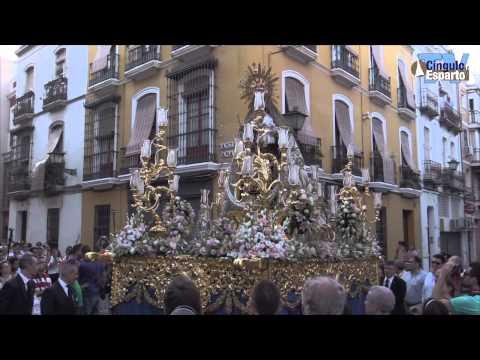 Procesión de la Virgen del Carmen del Buen Suceso 2015