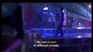Let it Shine - 'Guardian Angel' - Rap Battle Edition