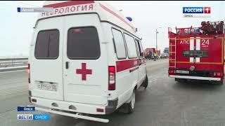 В Кировском районном суде сегодня давал показания виновник смертельного ДТП