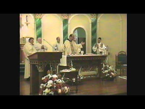 St. Patrick's Confirmation  6-5-04