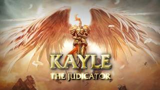 Kayle: Champion Spotlight | Gameplay - League of Legends