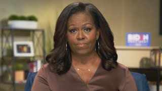 Why Michelle Obama Is URGING Americans to Vote for Joe Biden