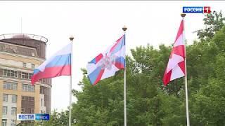 В Омске завершено строительство многофункционального медицинского центра Министерства обороны для оказания помощи больным новой коронавирусной инфекцией